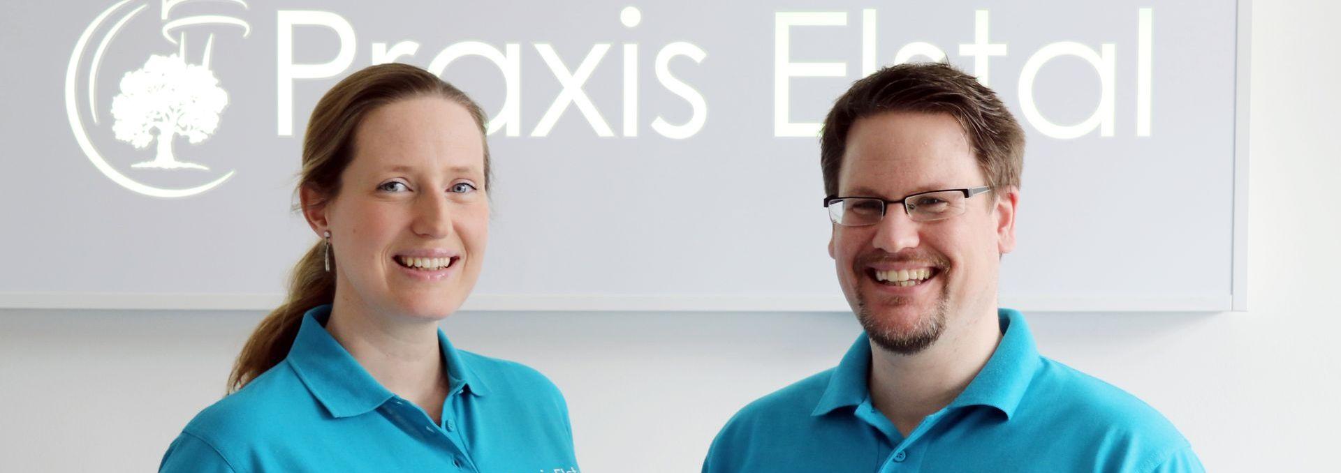 Team Praxis Elstal